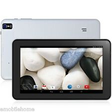 9'' Android 4.4 Tablet PC Quad Core A33 1.3GHz WVGA Screen 512MB+8GB BT WiFi US