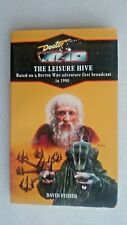 Doctor Who The Leisure Hive Virgin Book