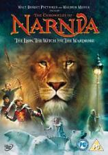 The Chronicles Of Narnia - The Lion, The Witch And The Wardrobe DISNEY DVD NEW