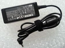 19V 2.15A 40W Acer ChromeBook AC710 C710 Power Supply AC Adapter Charger & Cable