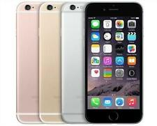 APPLE IPHONE 6S FACTORY UNLOCKED CDMA/GSM 16GB 64GB 128GB GRAY GOLD SILVER