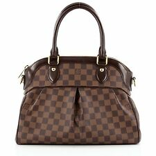 Louis Vuitton Trevi Handbag Damier PM