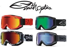 Smith Optics Scope Snowboard / Ski Goggles, Many Colors! Brand NEW!