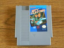 Spy Hunter (Nintendo Entertainment System, 1987) Cleaned and Tested!