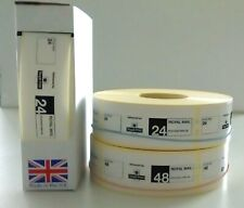 Royal Mail Ppi Labels RM 24/48 1000 On A Roll (Not Sheets)