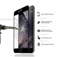 100% Genuine Tempered Glass Film Screen Protector for Apple iPhone 7 6 6S Plus
