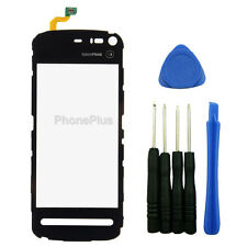 Touch Screen Panel Digitizer Glass Lens Replacement for Nokia 5800 XpressMusic