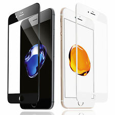 100% 3D Touch Genuine Tempered Glass Screen Protector iPhone 7 6S Plus 5S 5C SE