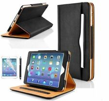 Magnetic Flip Leather Stand Smart Case Cover Folio For APPLE iPad Air 2 - iPad 6