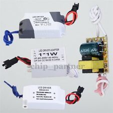 LED Driver Power Supply Module Constant Current Driving AC 85-265V 3x1W 7W 12W