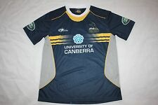 ACT Brumbies 2014 Mens Training T Shirt Tee Top Size: M 2XL