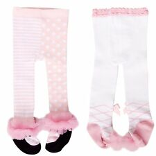 Baby Toddler Infant Kids Girls Lace Cotton Warm Pantyhose Socks Stockings Tights
