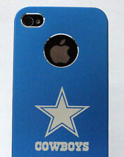 Dallas Cowboys iphone 4/4S/4G Case Cover (Package of 5 covers or 10 covers)