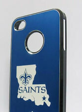New Orleans Saints iphone 4/4S/4G Case Cover (Package of 5 covers or 10 covers)