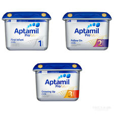 New Aptamil Profutura Milk Powder 800g