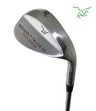 AGXGOLF LADIES LEFT or RIGHT HAND TOUR SOFT FACE 56 DEGREE SAND WEDGE ALL SIZES