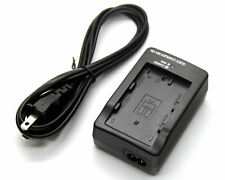 Battery Charger MH-18A For Nikon EN-EL3e EN-EL3a D50 D70S D80 D90 D200 D300 D700