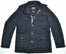BARBOUR X LAND ROVER Expedition Jacket