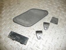 Honda AZ600 Coupe Interior Plastic Pieces