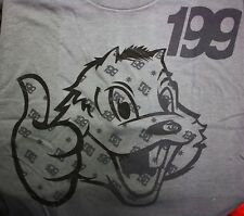 DC Travis Pastrana 199 Star Squirrel T Shirt
