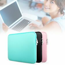 New Laptop Sleeve Case Bag Pouch Storage For Mac MacBook Air Pro 11 13 15In BE