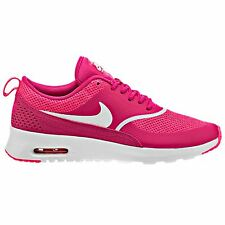 Nike Air Max Thea Running Shoes Pink Womens Trainers