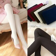 Fashion Womens Thick Warm Winter Stockings Socks Stretch Tights Opaque Pantyhose