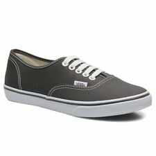 Vans Classic Authentic Lo Pro Pewter Womens Trainers