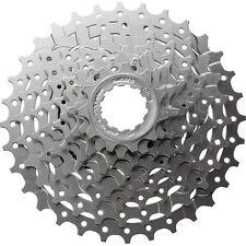 SHIMANO HG400 Cassette 9-speed 11-28, 11-32, 11-34 Successor to the HG61