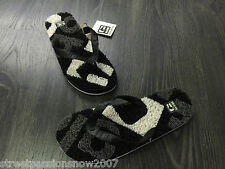 Flip-flops Globe Merkin/Matrix Black/Grey