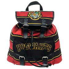 Harry Potter Hogwarts Gryffindor Knapsack Backpack Kids Shoulder New School Bag