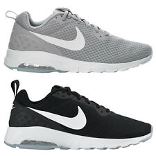 Nike Air Max Motion LW Men's Sneakers Shoes Sneakers Black Gray Running shoes