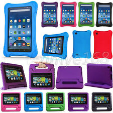"Kids EVA Shock Proof Case For Amazon Kindle Fire 7(5th) / Kindle Fire HD 8"" 2016"