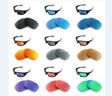 Polarized Replacement Lenses for Oakley scalpel   different colors