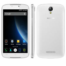 """DOOGEE X6 5.5"""" 3G Cell Smart Phone Android 5.1 Quad Core 5MP 2Sim 8GB Unlocked"""