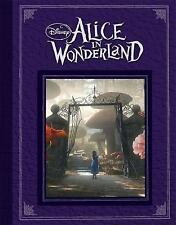 Alice in Wonderland by T. T. Sutherland (2010, Hardcover)