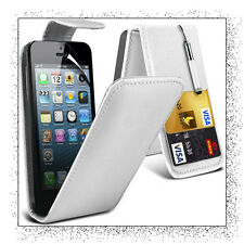 Cover Leather Flip Case for Apple iPod touch 5