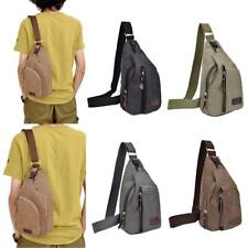Sling Shoulder Crossbody Backpacks Chest Bags for Cycling Hiking Camping Travel