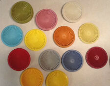 TUPPERWARE Replacement Round Servalier Bowl Seal Only~Color Choice Choose #812