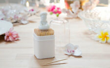 Home Gifts Original Design Toothpick Holder Table Bar Décor Lifestyle Display