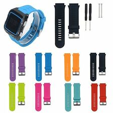Garmin Replacement Wrist Band Strap W/Tools For Forerunner 920XT+Metal Buckle
