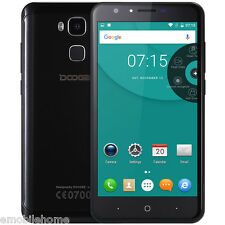 """Doogee Y6 5.5"""" 4G Smartphone Android 6.0 Octa Core 1.5GHz 2GB+16GB 13MP Unlocked"""
