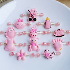 10pcs/lot Cartoon Resin Kids Baby Girls Hair Clips Hairpins Hair Accessories