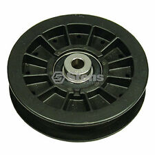 OEM Replacement Idler Pulley Exmark Quest Toro 74812 Zero Turn Lawn Mower Decks