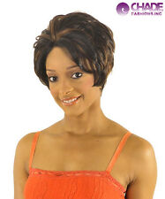 Chade New Born Free Synthetic Lace Front Wig Short Hair Magic Lace Pretty MLP28