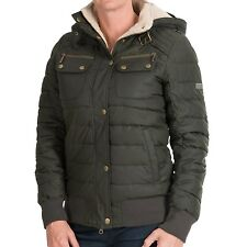 BARBOUR Ladies' Invergarry Quilted Waxed Cotton Jacket