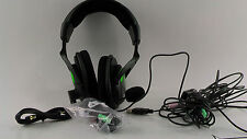Ear Force X12 Gaming Headset and Amplified Stereo Sound