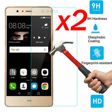 9H Tempered Glass Premium Screen Protector Protection Guard Film for Huawei