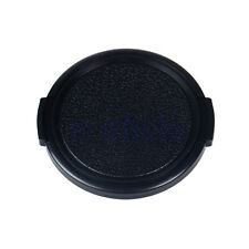 Universal Camera Lens Cap Protection Cover 55mm Durable Plastic Made GL