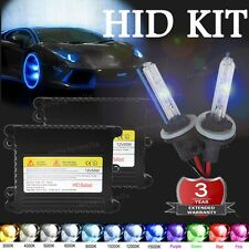 2X Xenon Replacement Lights HID Conversion DC 55W High/Low Beam H13 9008 Kit Z1